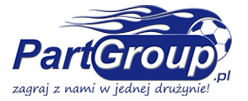 PartGroup Logo